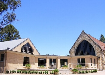 Mittagong Region Anglican Church