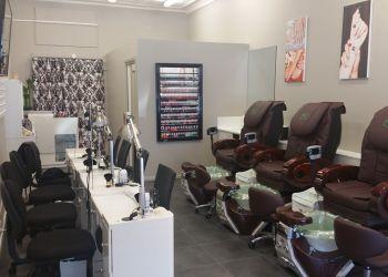 Modish Nails And Beauty Salon