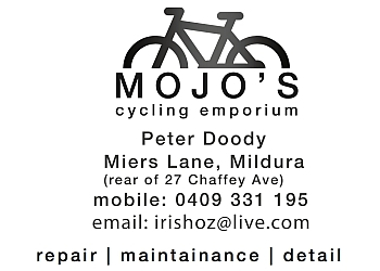 Mojo's Cycling Emporium