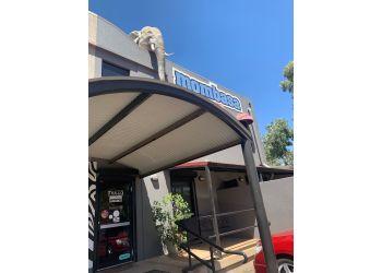 Mombasa Day Spa & Hair Lounge