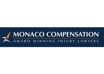 Monaco Compensation Lawyers