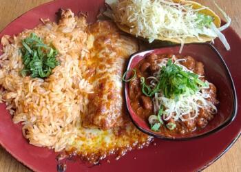 Montezuma's Mexican Restaurant & Bar