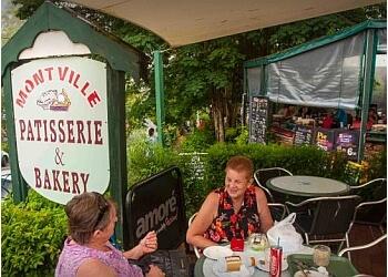 Montville Patisserie & Bakery