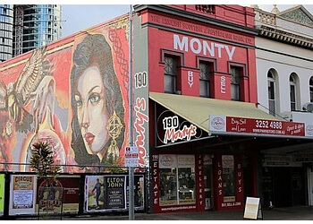 Monty's Pawnbrokers