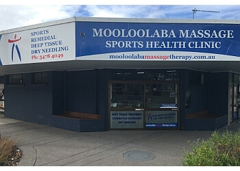 Mooloolaba Massage and Sports Health Clinic