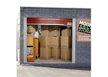 Moonah self storage