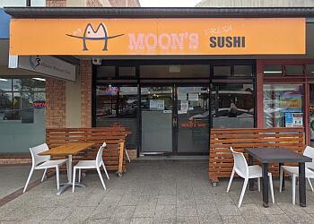 Moon's Fresh Sushi