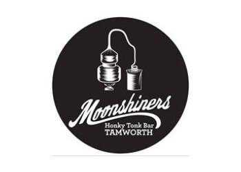 Moonshiners Bar