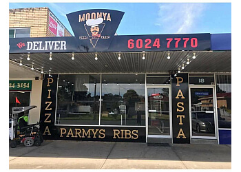 Moonya Pizza & Pasta