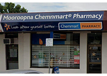 Mooroopna Chemmart Pharmacy