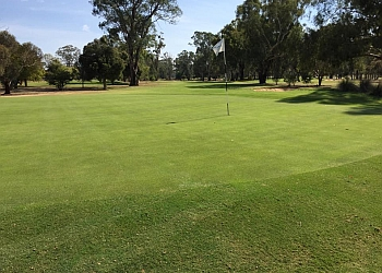 Mooroopna Golf Club