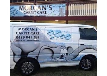 Morgan's Carpet Care