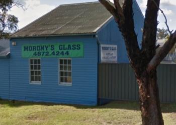 Morony's Glass Service
