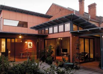 Morrison & Breytenbach Architects Pty Ltd.