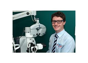 Morrison's Family Eye Care Centre - Dr. Joshua Williams