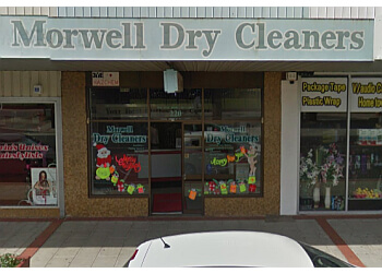 Morwell Dry Cleaners