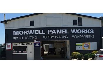 Morwell panel works