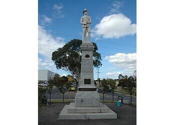Morwell War Memorial