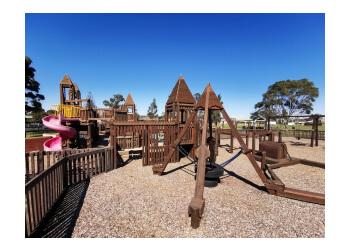 Morwell Wooden Park