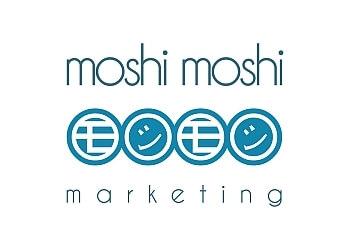 Moshi Moshi Marketing