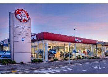 Motors Holden