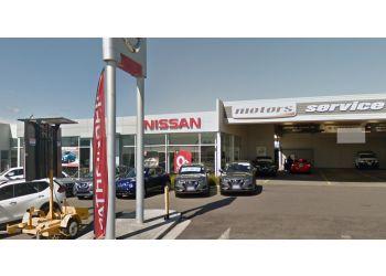 Motors Nissan
