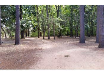 Mount Alexander Regional Park Trail