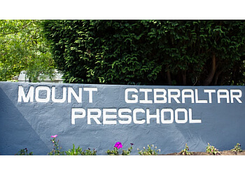 Mount Gibraltar Preschool
