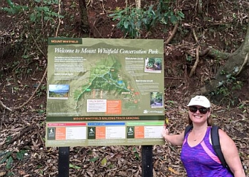 Mount Whitfield Conservation Park Trail