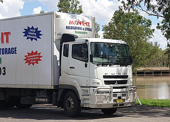 Move-It Relocations & Storage