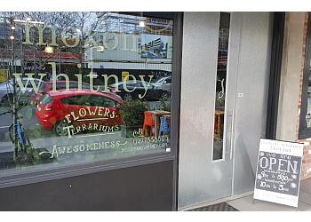 Moxom + Whitney Florist