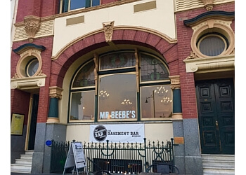 Mr Beebe's Eating House & Bar