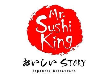 MR. SUSHI KING