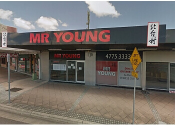 Mr Young Chinese restaurant