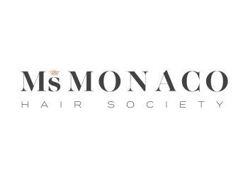 Ms Monaco Hair Society