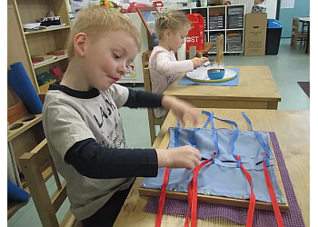Mudgeeraba Child Care Gold Coast Montessori