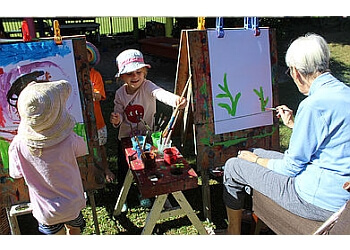 Mudjimba Community Kindergarten & Pre-School Assoc Inc