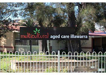 Multicultural Aged Care Illawarra