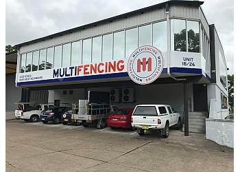 Multifencing