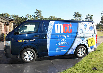 Murrays Carpet Cleaning