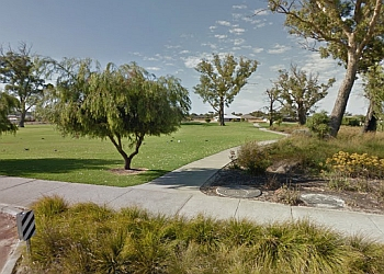 Murtin Park