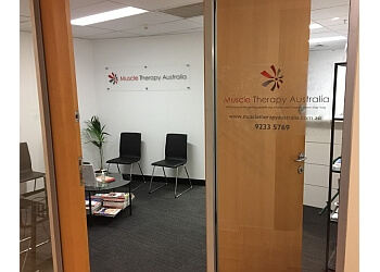 Muscle Therapy Australia