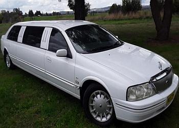 Mustangs of Bathurst Wedding Cars