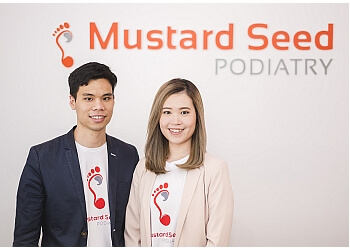 Mustard Seed Podiatry