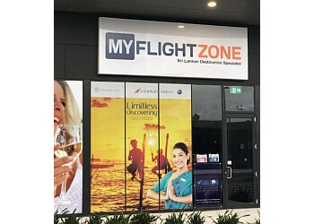 My Flight Zone