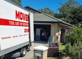 My Moovers Removalists Brisbane