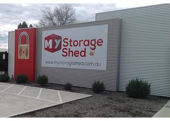 My Storage Shed
