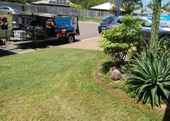 Mystic Mowing & Garden Care