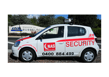 NAS Security Pty Ltd