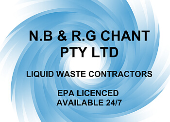 NB & RG CHANT PTY LTD